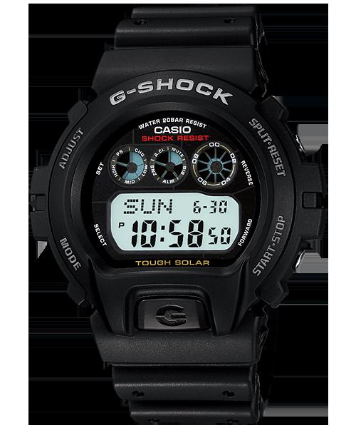 GShock G-Shockของแท้ ประกันศูนย์ G-6900-1 ThankYouSale จีช็อค นาฬิกา ราคาถูก ราคาไม่เกิน สามพัน