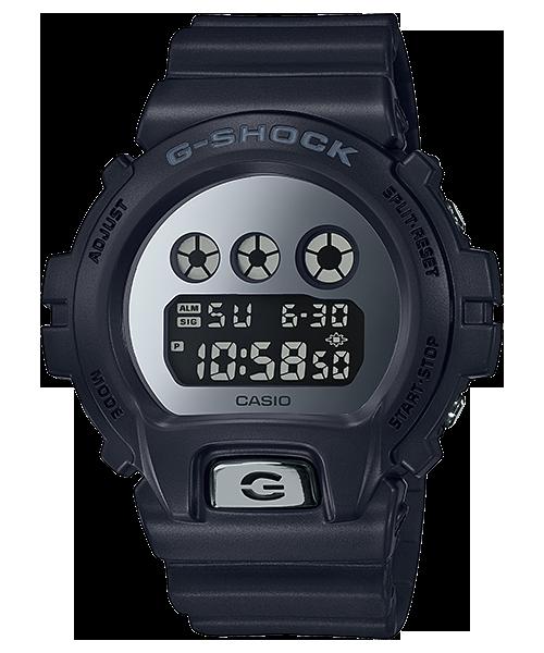 นาฬิกา Casio Baby-G ของแท้ รุ่น DW-6900MMA-1