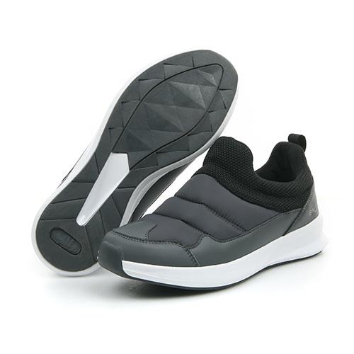 Sneakers Warm Blazer Gray 230-250mm