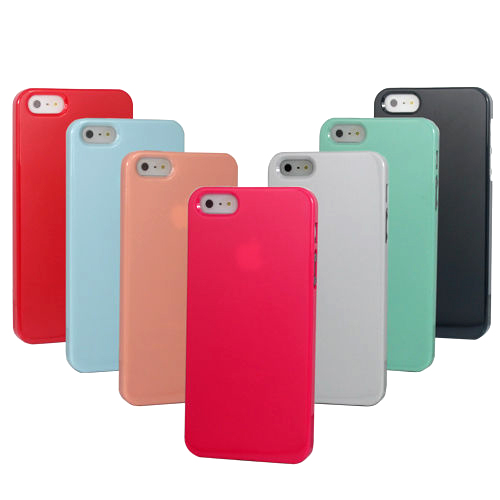 *Clearance Sale* Case iPhone 5/5s Icecream Candy Back Cover