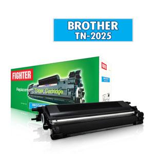 ตลับหมึกเลเซอร์ BROTHER TN-2025,350,2000,2050 FIGHTER (Toner Cartridge)