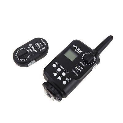 Godox FT-16 Wireless Control For Flash Godox QS QT AD180 AD360