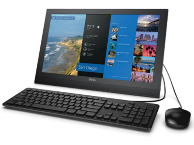 DELL All in One Inspiron 3043 (W260941) TOUCH ถูกที่สุด