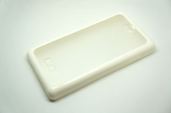 Eyon White Case For Oppo Find 3