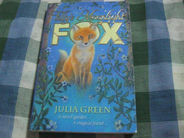 Tilly's Midnight FOX