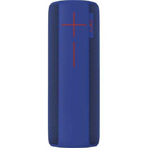 ลำโพงพกพา UE MEGABOOM ที่จะทำให้คุณสัมผัสเสียงกระหึ่มแบบ 360องศา (ฺElectric Blue)