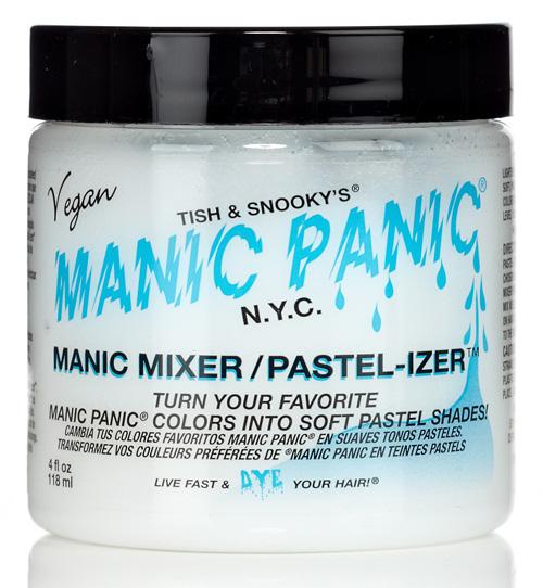 Manic MixerPastelizer™ Classic