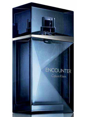น้ำหอม (มีกล่องพร้อมซีล) Calvin Klein Encounter EDT 100ml. ของแท้ 100%