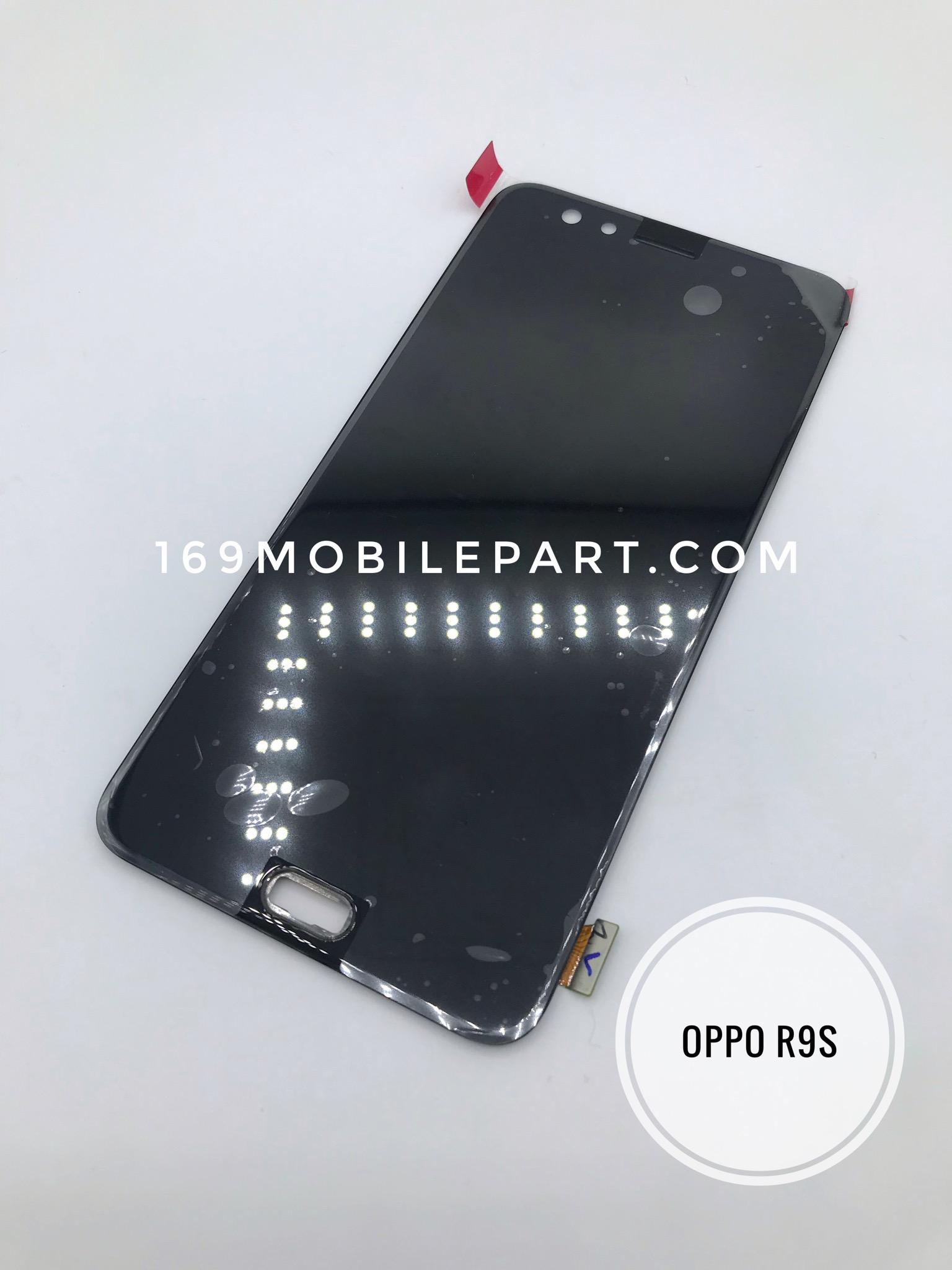 หน้าจอ + ทัชสกรีน OPPO R9S
