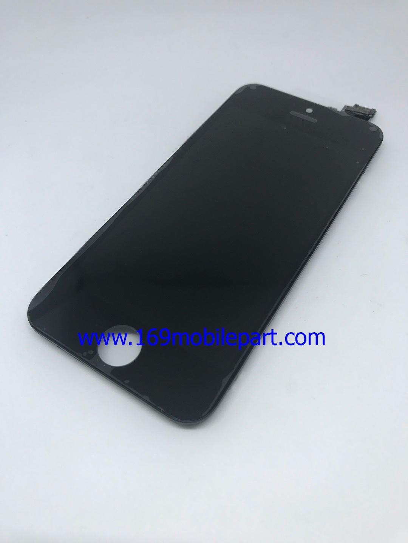 หน้าจอ iPhone 5 (แท้) Original สีดำ