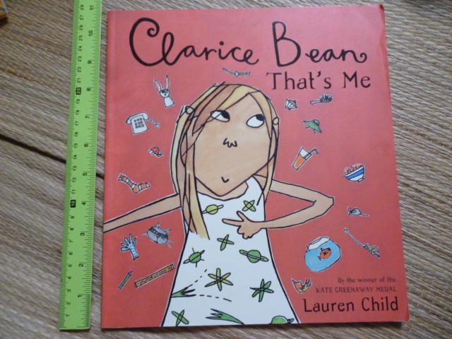 Clarice Bean That's Me (Paperback)