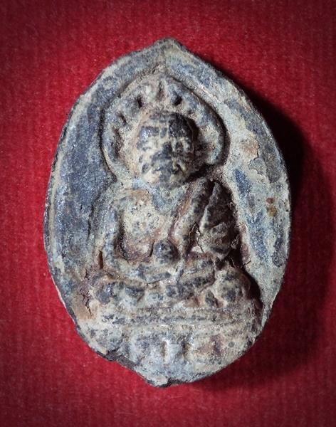 หลวงปู่ทวด เนื้อว่านวัดพระโค๊ะ พิมพ์กรรมการใหญ่ ปี 2506