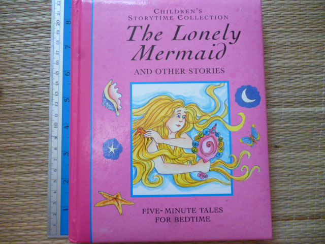 The Lonely Mermaid and Other Stories