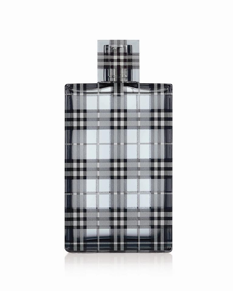 น้ำหอม Burberry Brit EDT For Men 100ml. Nobox.
