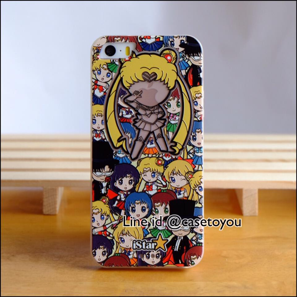 iStar Sailor Moon case สำหรับ iPhone 6/6S