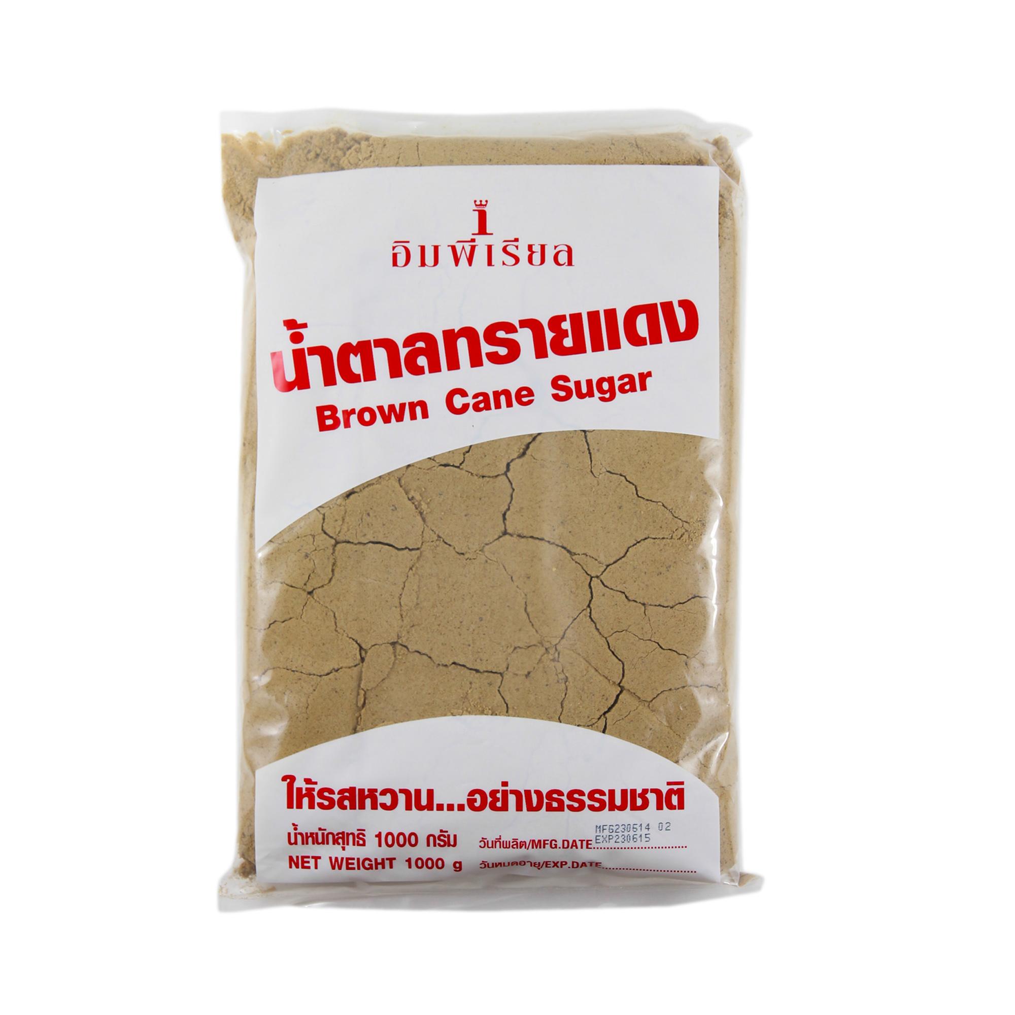 อิมพีเรียล น้ำตาลทรายแดง(บราวน์) 1 kg