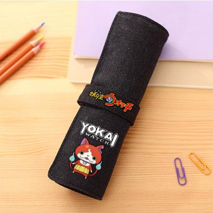 Preorder กระเป๋าเครื่องเขียน Yokai
