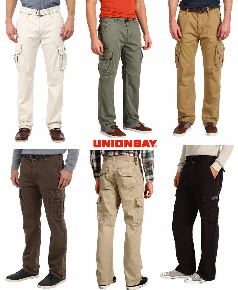 UNIONBAY Survivor Cargo Pant