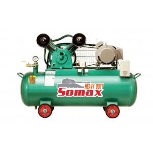 ปั๊มลมโซแม๊กซ์ SOMAX 3 แรงม้า รุ่น SB-30/260 (380 V)