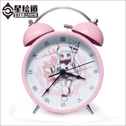 Preorder นาฬิกาปลุก kantai