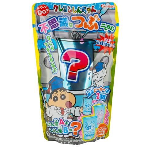 Shin chan Experiment Drink เครื่องดืมจากห้องทดลองชินจัง