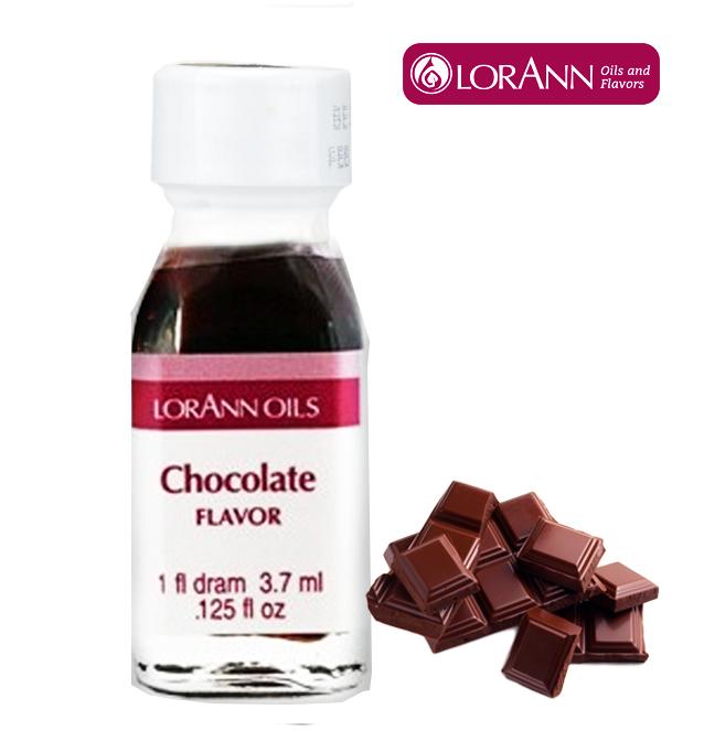 LorAnn Chocolate Flavor 3.7 ml.