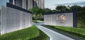 ขายดาวน์คอนโด Life Ladprao 1 ห้องนอน 1 ห้องน้ำ ( B14 ) ทิศตะวันออก ขนาด 35 ตร.ม ชั้น 30 ตึกบี ขายราคา 5.2 ล้าน