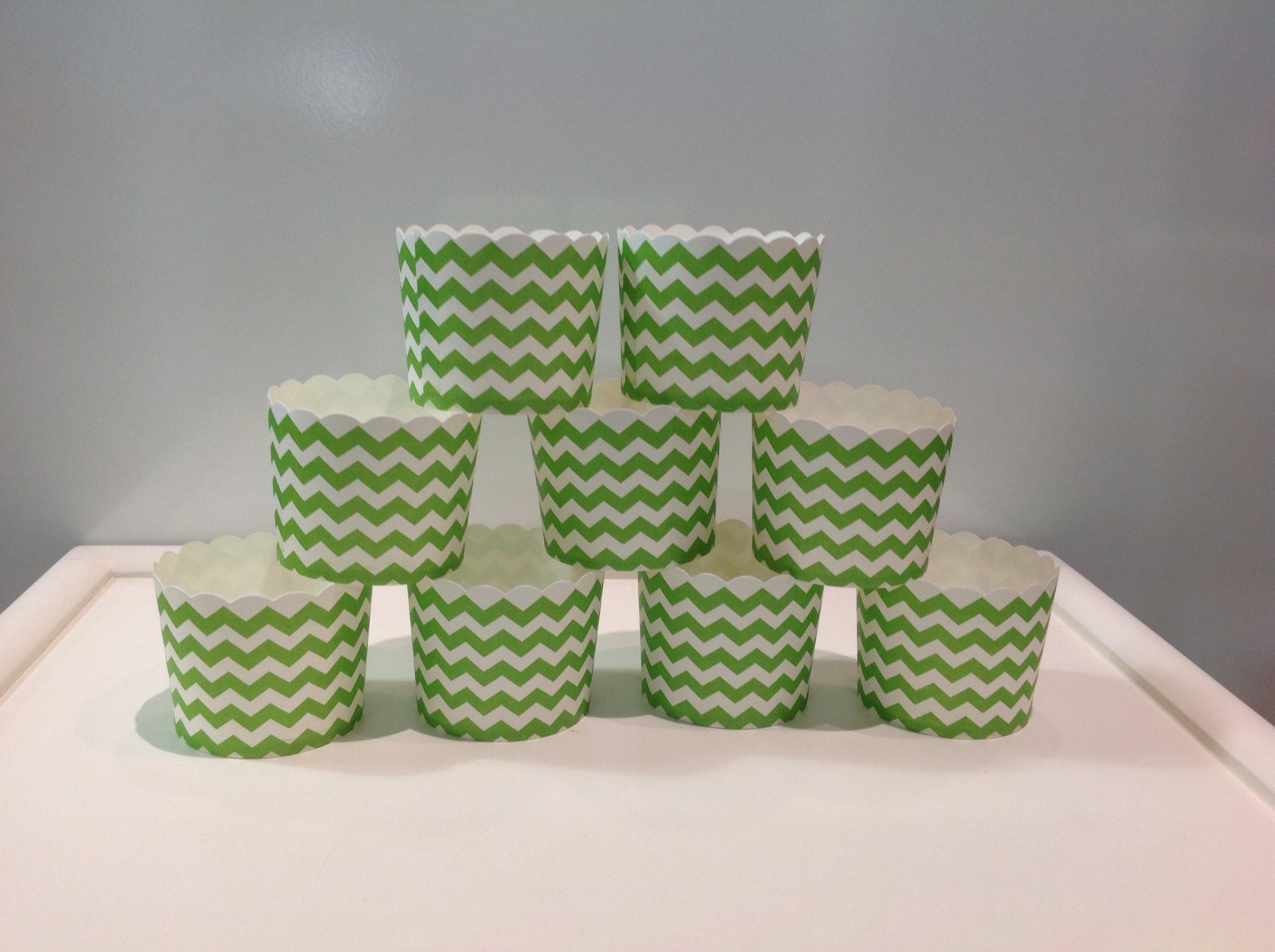 Medium size baking cup JM87 (1*50)