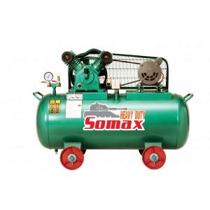 ปั๊มลมโซแม๊กซ์ SOMAX 1 แรงม้า รุ่น SB-10/117