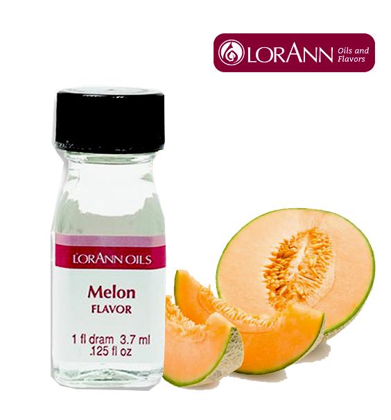 LorAnn Melon Flavor 3.7 ml.