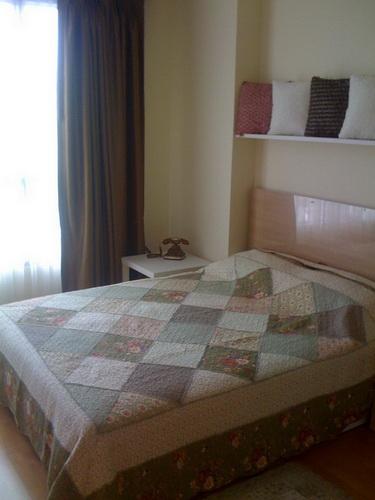 เช่า คอนโด Life @ Phahon-Ari 17000 ต่อเดือน 1 ห้องนอน 1 ห้องน้ำ