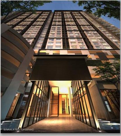 ให้เช่า คอนโด condo The Tree Interchange in Bang Sue เดอะทรี อินเตอร์เชนจ์ 174 ประชาราษฎร์ สาย 2 ห้อง 2 ห้องนอน