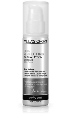 ลด 25 % PAULA'S CHOICE :: Skin Perfecting 2% BHA Lotion เนื้อโลชั่น รักษา ลดการเกิดสิว สำหรับผิวธรรมดา ผิวแห้ง