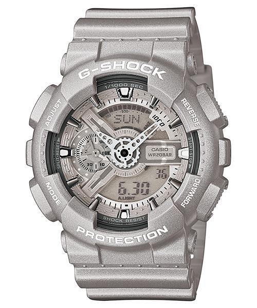 นาฬิกา คาสิโอ Casio G-Shock Limited Models รุ่น GA-110BC-8A สินค้าใหม่ ของแท้ ราคาถูก พร้อมใบรับประกัน