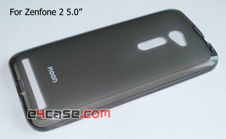 เคส ASUS Zenfone 2 5.0 (ZE500CL) - เคสยาง