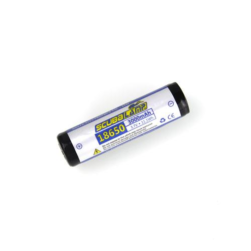18650 Battery 3000mAh