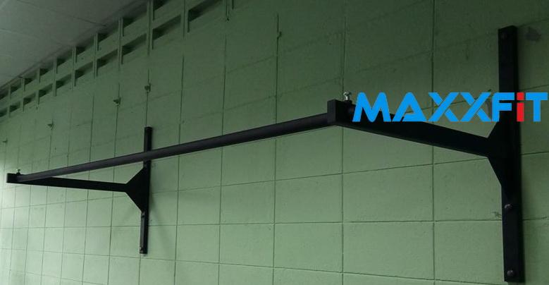 ขาย บาร์ Crossfit แบบติดผนัง/ติดเพดาน ขนาด 31 นิ้ว