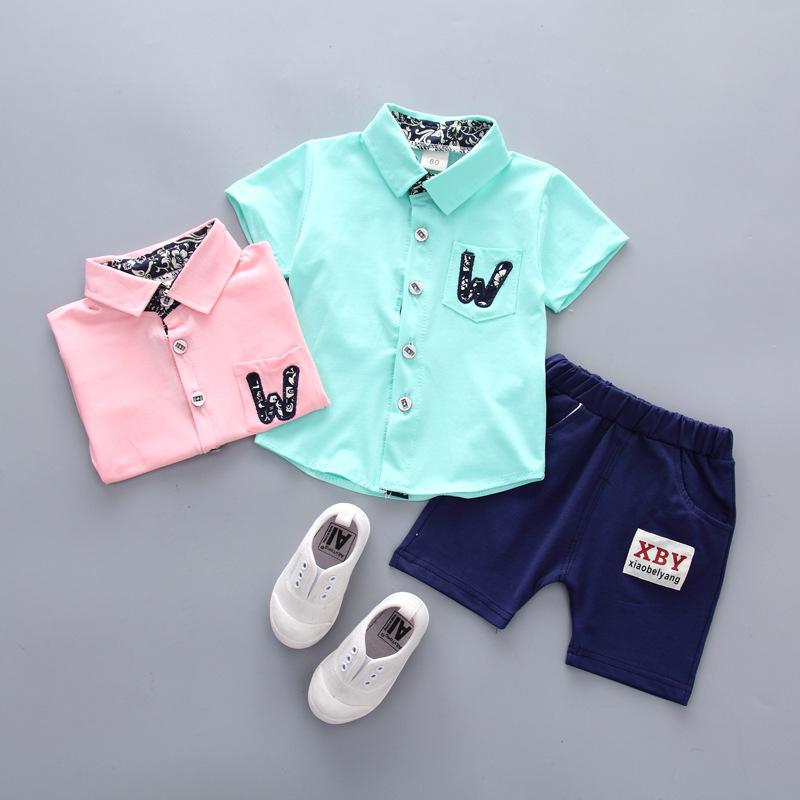**ชุดเซ็ตกางเกงขาสั้นเสื้อ W สีเขียวสว่าง ตามรูป size 6-8-10-12 (4pcs/pack) | 4ตัว/แพ๊ค | เฉลี่ย 180/ตัว