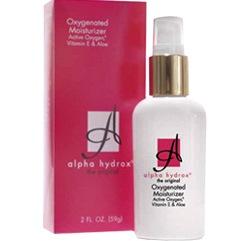 ลด 27 % ALPHA HYDROX :: Oxygenated Moisturizer ม้อยเจอร์บำรุง สำหรับทุกสภาพผิว