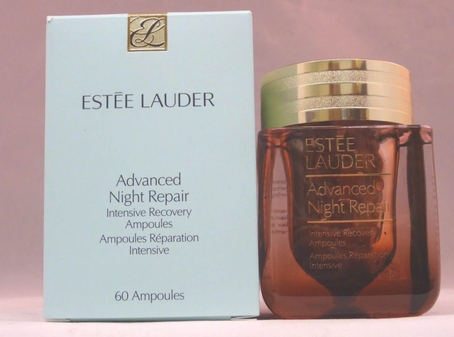 ADVANCED NIGHT REPAIR INTENSIVE RECOVERY AMPOULES 60 แคปซูล