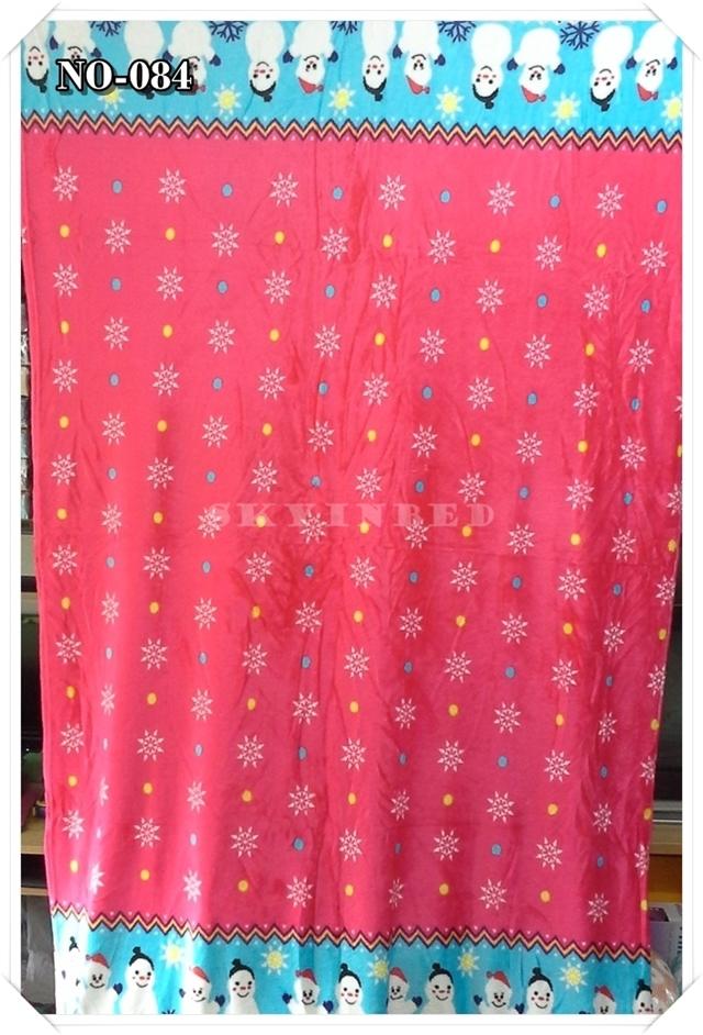 ผ้าห่มนาโน ลายการ์ตูน 4 ฟุต[NO-084]
