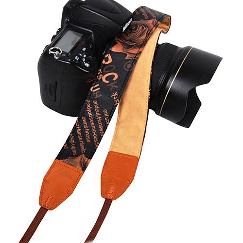 Lynca Camera Strap LG-01 สายคล้องกล้องแฟชั่น คุณภาพดี จาก Lynca
