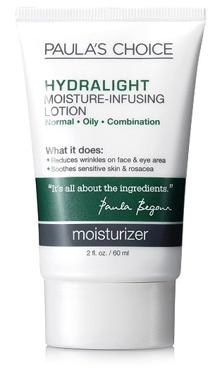 PAULA'S CHOICE HYDRALIGHT Moisture Infusing Lotion