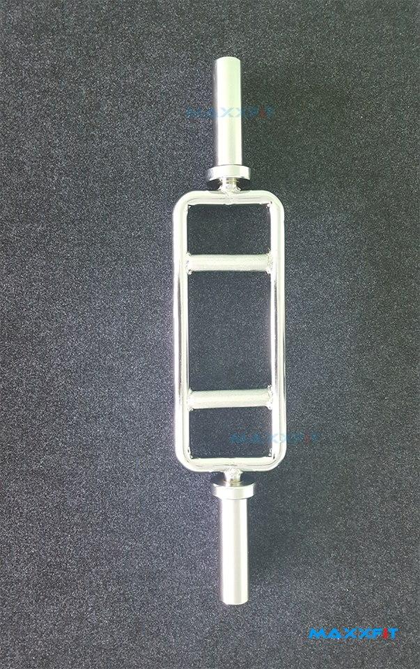 MAXXFiT OB34 Hammer Barbell ขนาด 2 นิ้ว