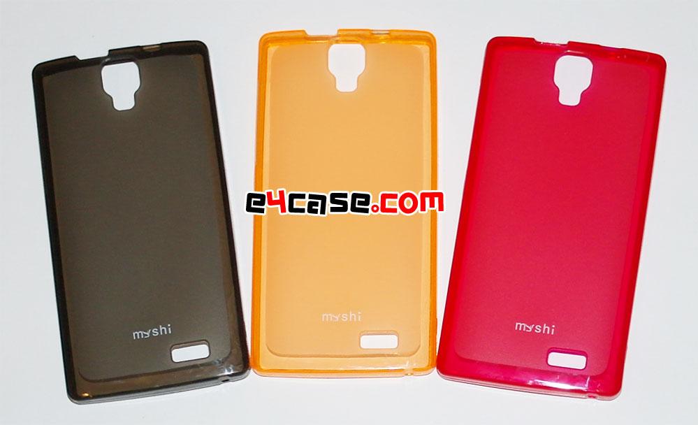 เคส i-STYLE 210 (i-mobile) - เคสยาง