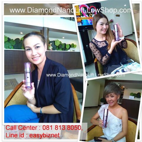 DIVA Diamond Nano Lift (DNL) 004
