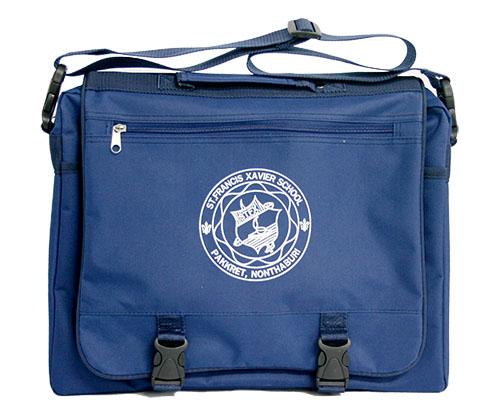 กระเป๋าสะพายผ้า600D