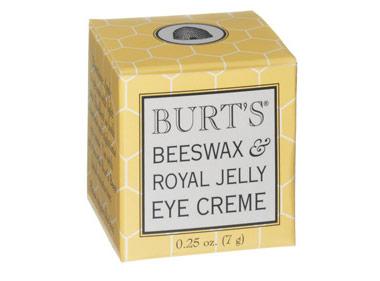 BURT'S BEES ::: Burt's bee Beeswax & Royal Jelly Eye Creme คืนความชุ่มชื่นแบบขีดสุด สำหรับผิวรอบดวงตา