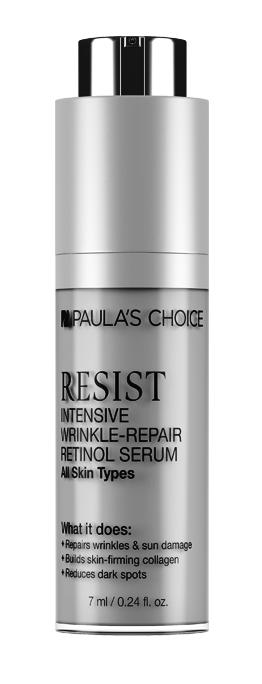 PAULA'S CHOICE :: DELUXE Resist Intensive Wrinkle-Repair Retinol Serum เซรั่มลดริ้วรอย ด้วยเรตินอลเข้มข้น สำหรับทุกสภาพผิว