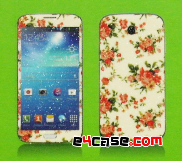 ฟิล์มลาย Galaxy S Duos 1, S Duos 2 (Samsung S7562, S7582) - Newmond